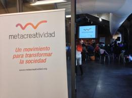 Metacreatividad, un movimiento para transformar la sociedad