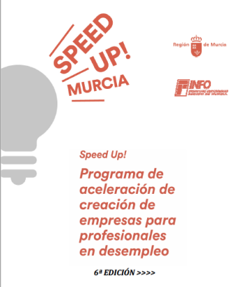 speedup-vi-edicion